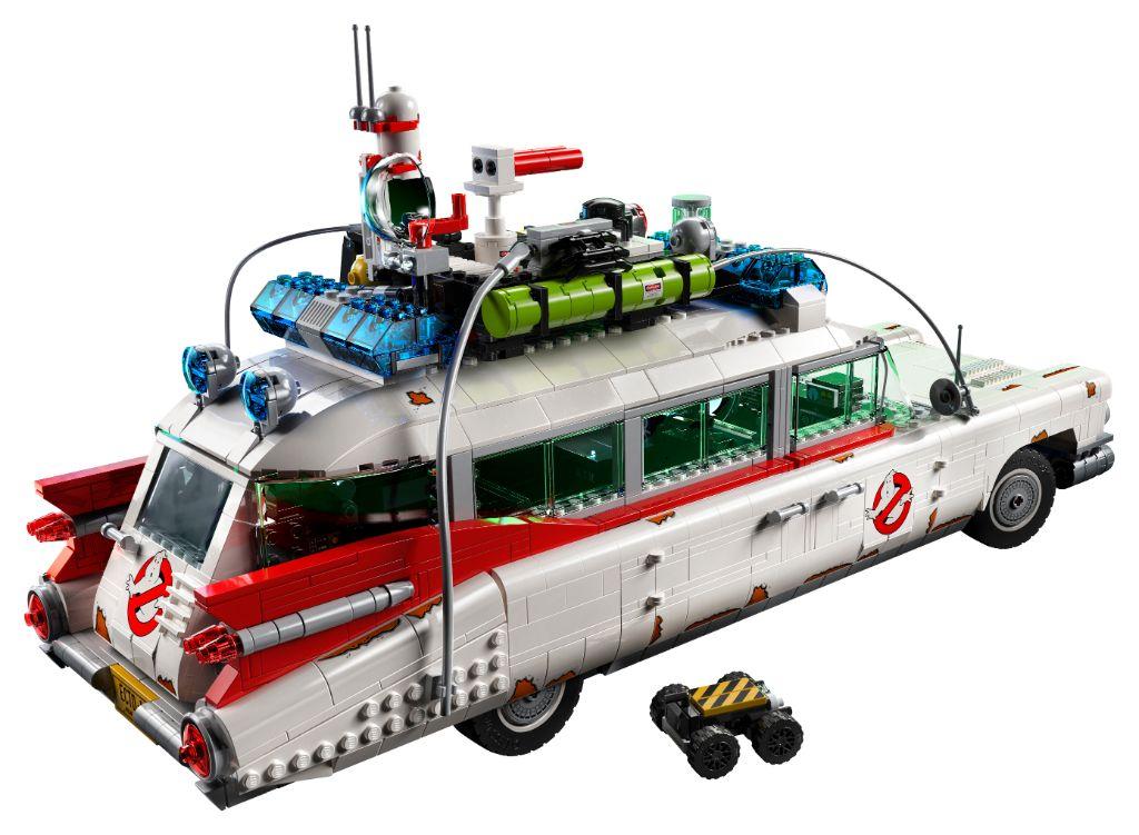 LEGO Ghostbusters 10274 ECTO 1 3