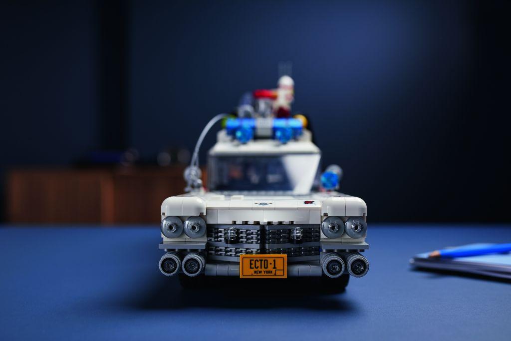 LEGO Ghostbusters 10274 ECTO 1 30