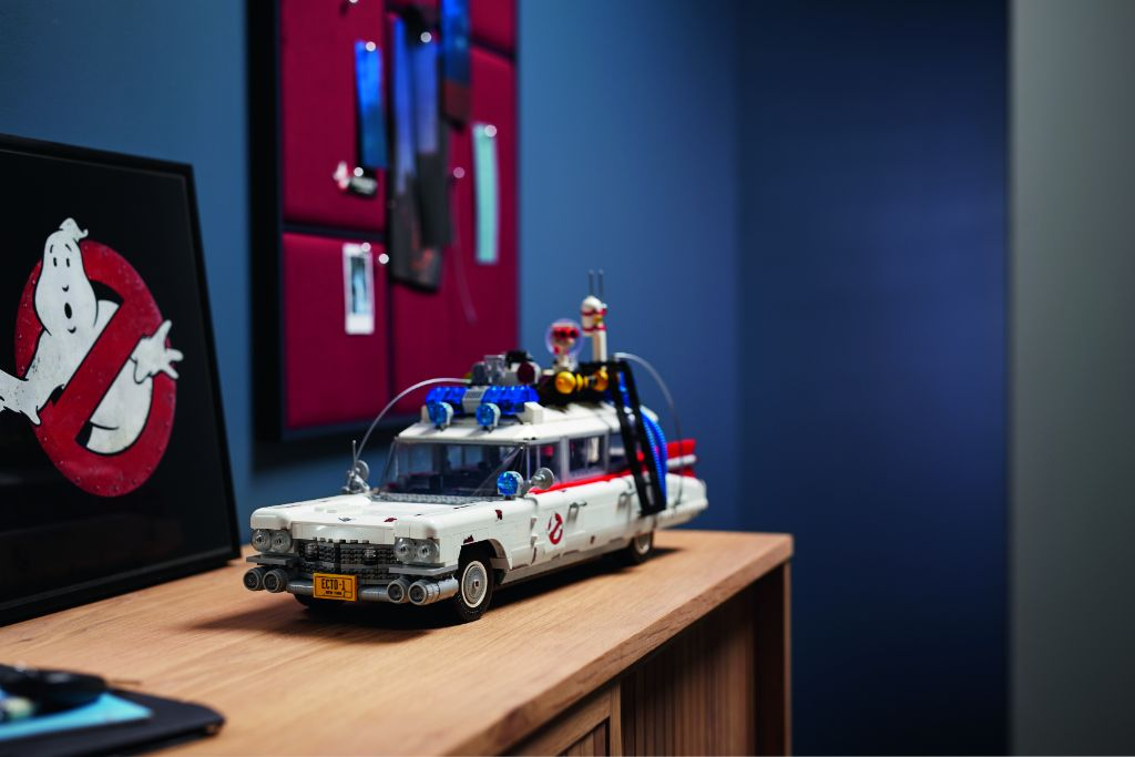 LEGO Ghostbusters 10274 ECTO 1 40