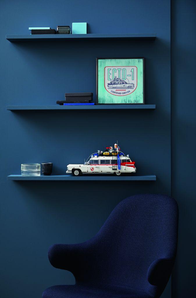 LEGO Ghostbusters 10274 ECTO 1 43