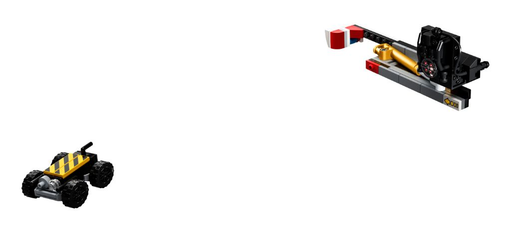 LEGO Ghostbusters 10274 ECTO 1 5