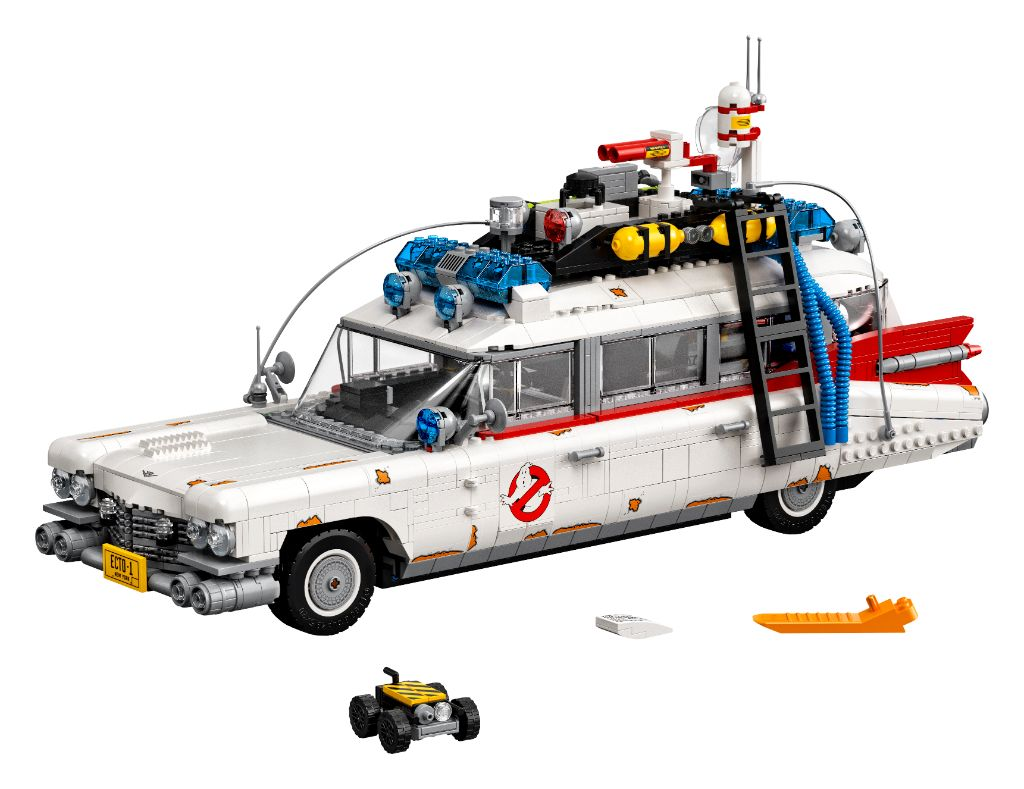 LEGO Ghostbusters 10274 ECTO 1 51
