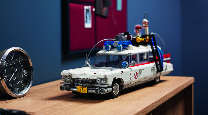LEGO Ghostbusters 10274 ECTO 1 Featured 1 800x445