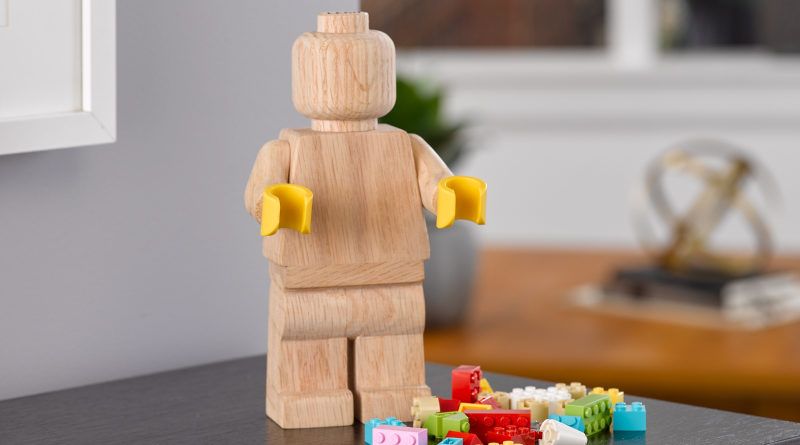 LEGO Gift Guide LEGO Fan Who Has Everything Featured 800x445