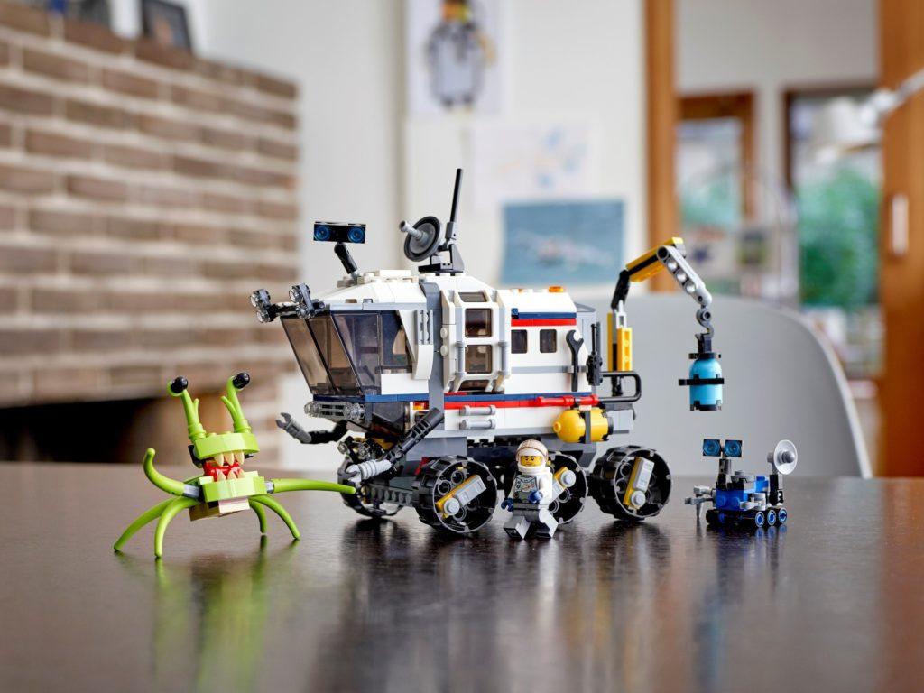LEGO Gift Guide Space Rover Explorer