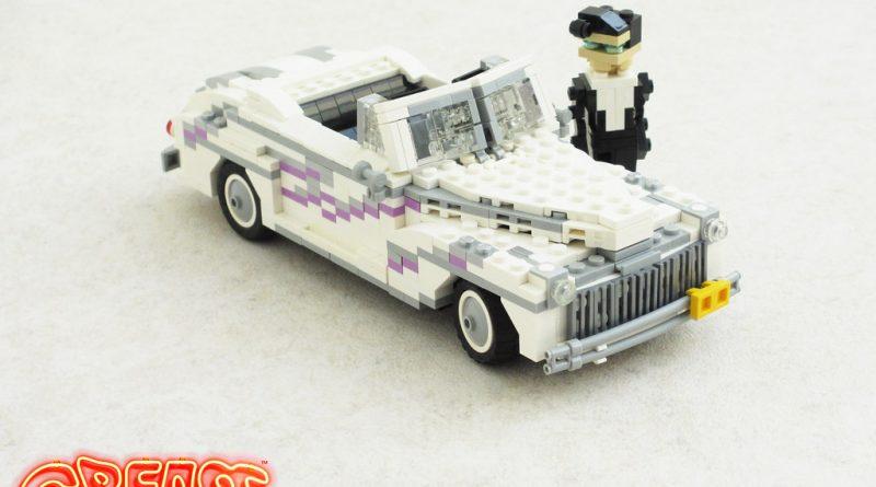 LEGO Grease