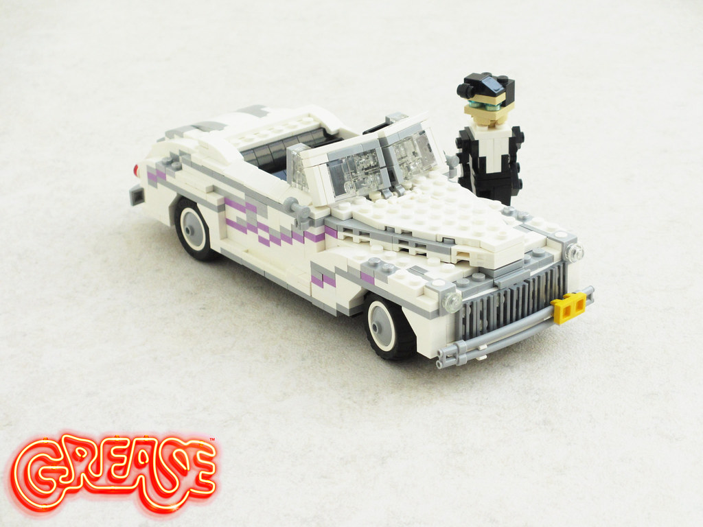 LEGO Grease