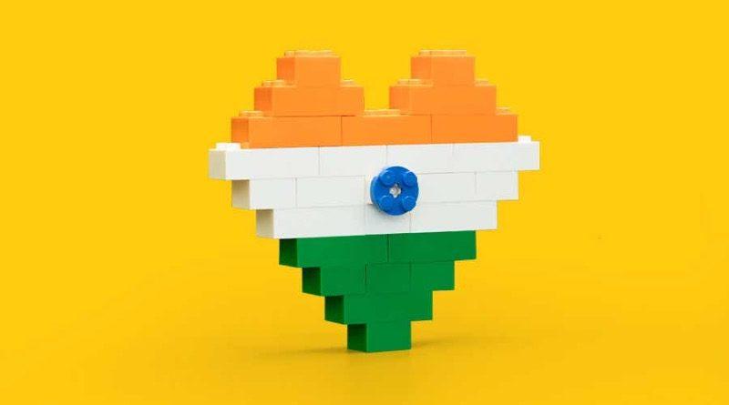 LEGO Group Foundation India featured
