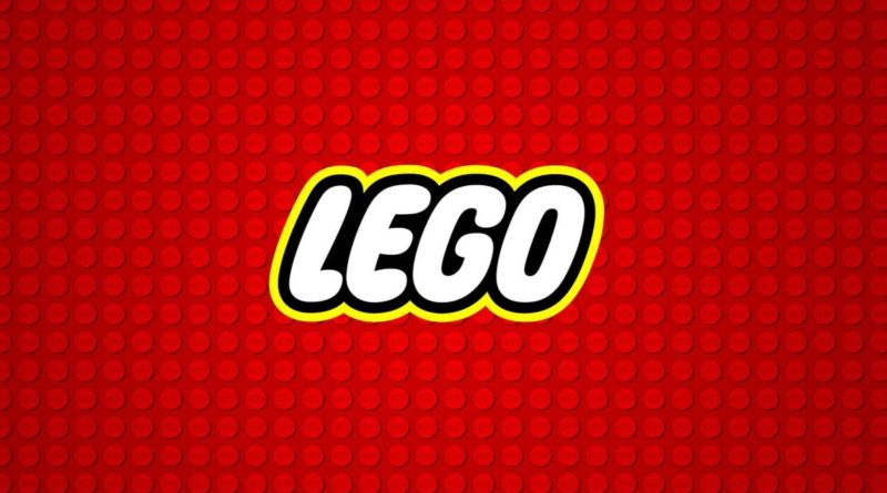 LEGO Group logo featured