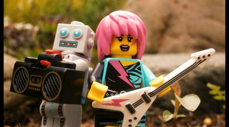 LEGO Guitar Robot E1601942213702