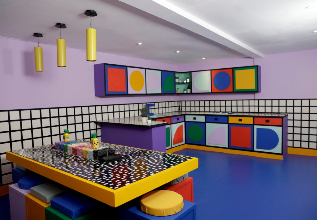 LEGO HOUSE OF DOTS 2