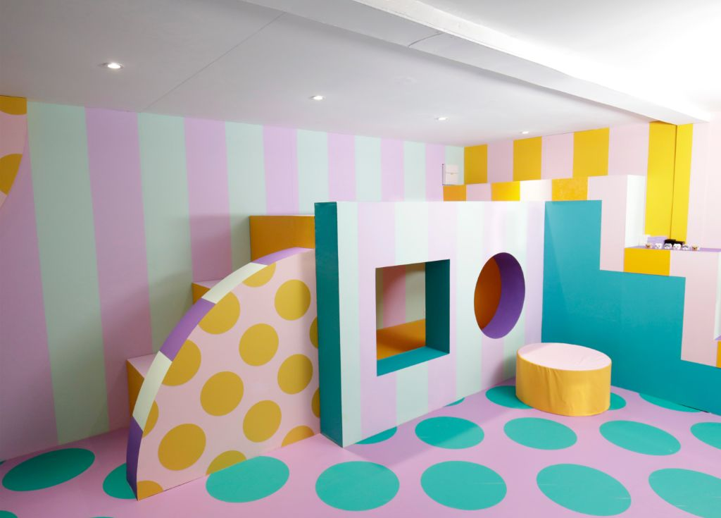 LEGO HOUSE OF DOTS 6