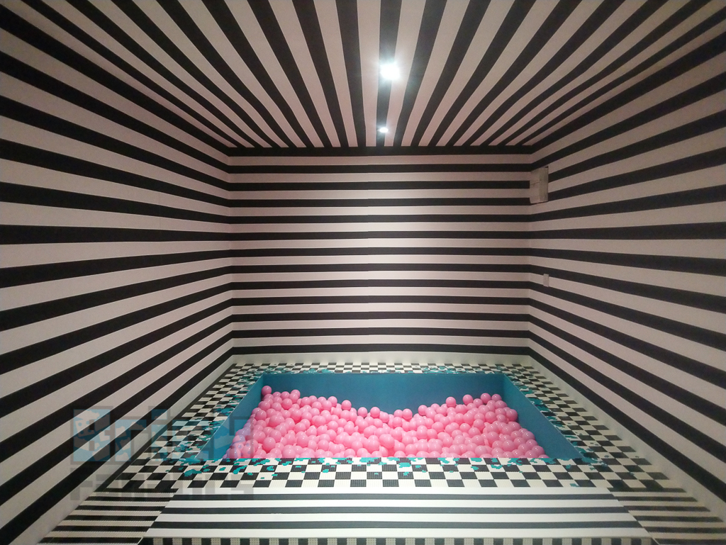 LEGO HOUSE OF DOTS Inside 12