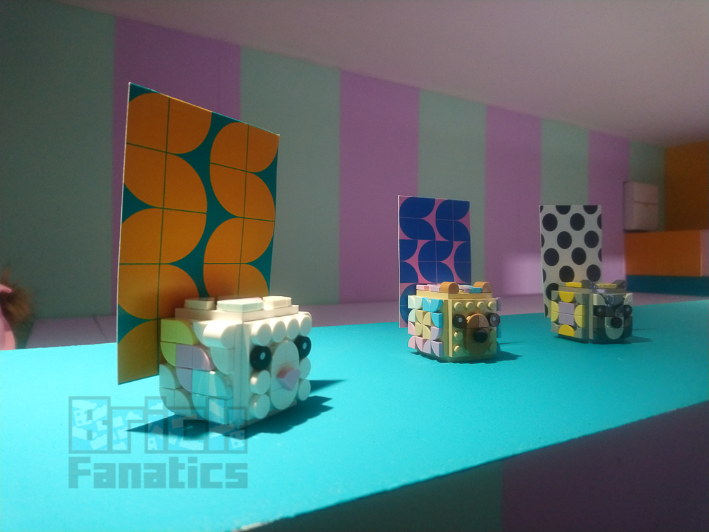 LEGO HOUSE OF DOTS Inside 13