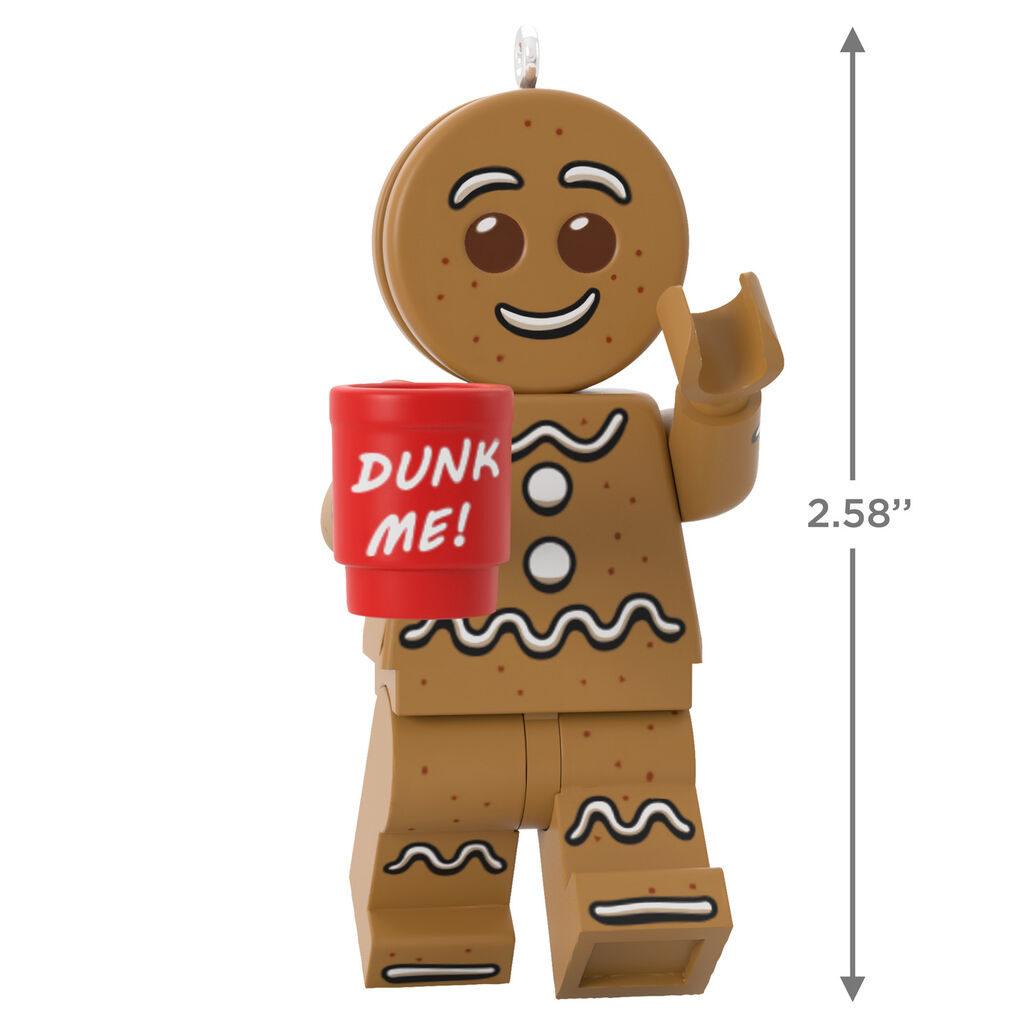 LEGO Hallmark 2020 Gingerbread Man 1 1024x1024