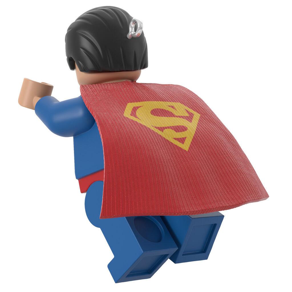 LEGO Hallmark 2020 Superman 2