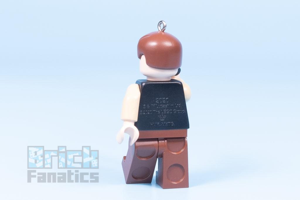 LEGO Hallmark Keepsake Ornaments 2020 Han Solo 1
