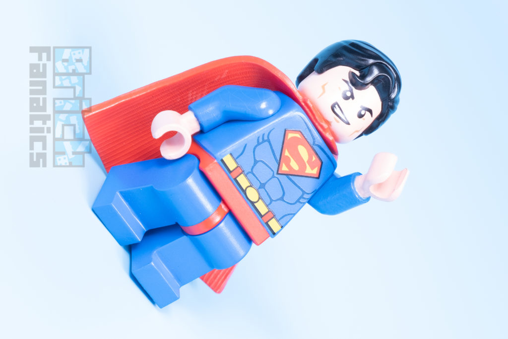 LEGO Hallmark Keepsake Ornaments 2020 Superman 3
