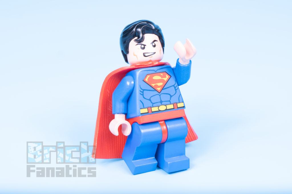 LEGO Hallmark Keepsake Ornaments 2020 Superman 4