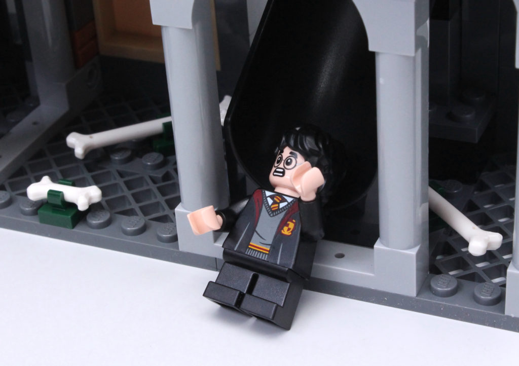 LEGO Harry Potter 20th Anniversary Hogwarts Combined 9