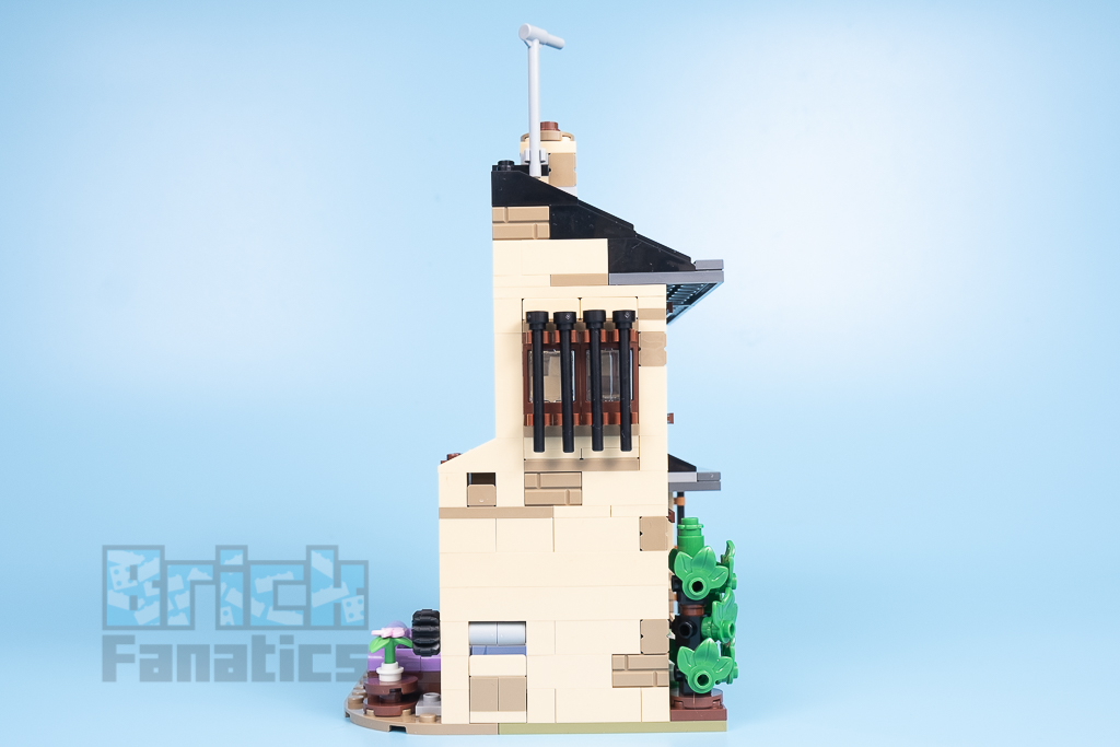 LEGO Harry Potter 75968 4 Privet Drive 10