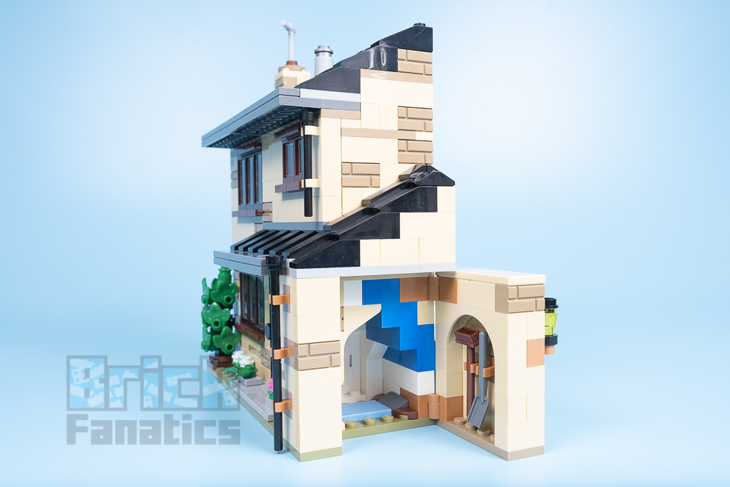 LEGO Harry Potter 75968 4 Privet Drive 18
