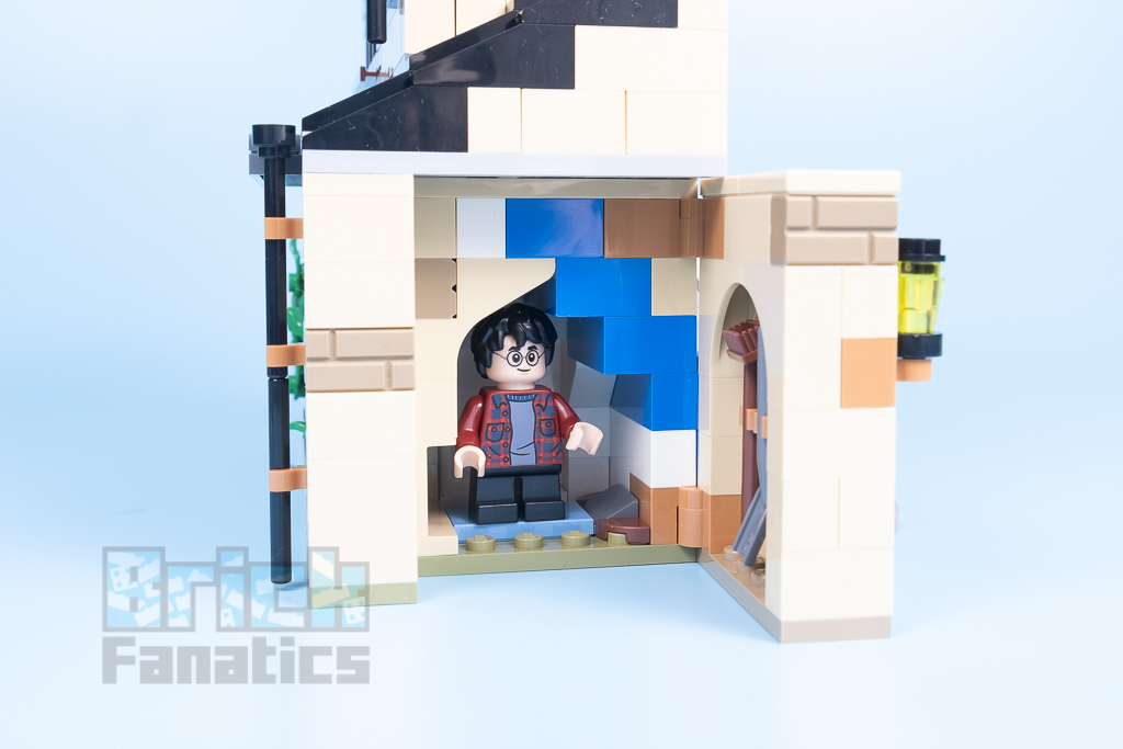 LEGO Harry Potter 75968 4 Privet Drive 19
