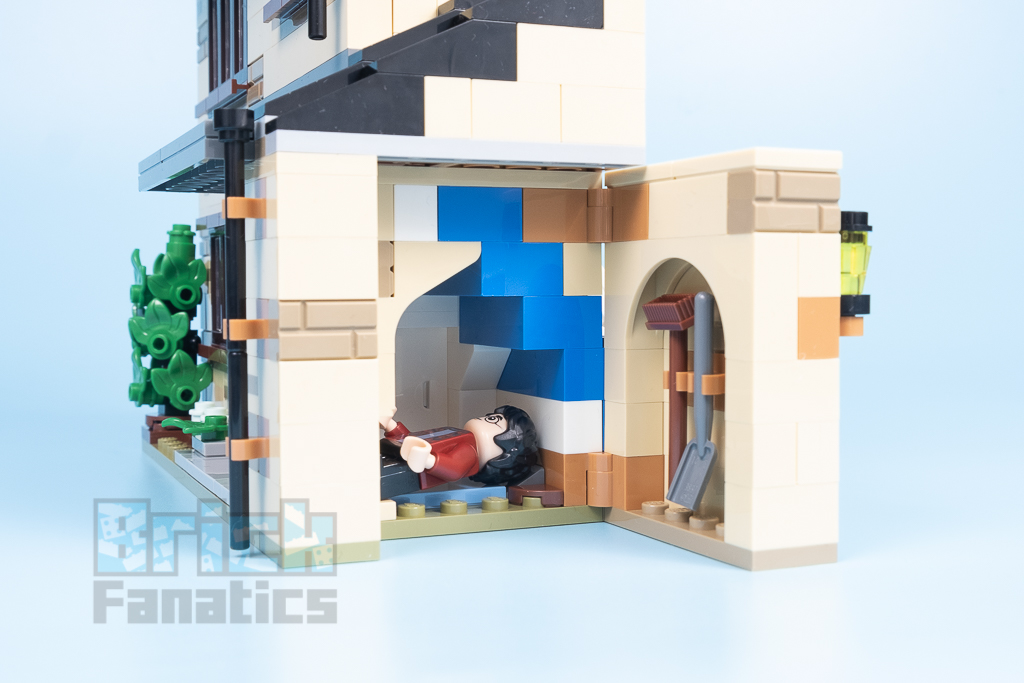 LEGO Harry Potter 75968 4 Privet Drive 20