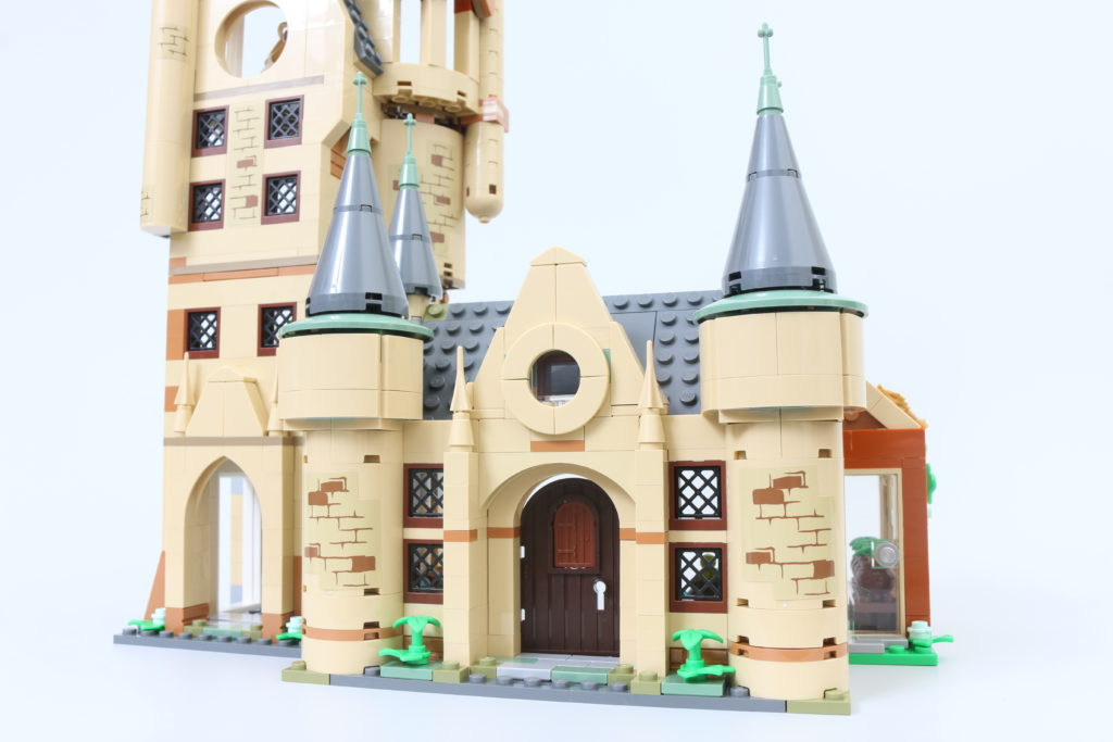 LEGO Harry Potter 75969 Hogwarts Astronomy Tower Review 16