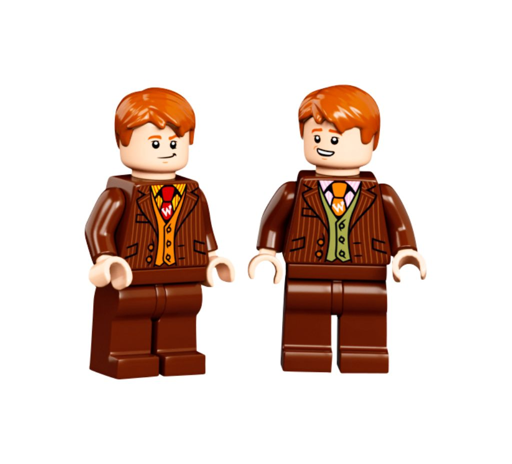 LEGO Harry Potter 75978 Diagon Alley 34