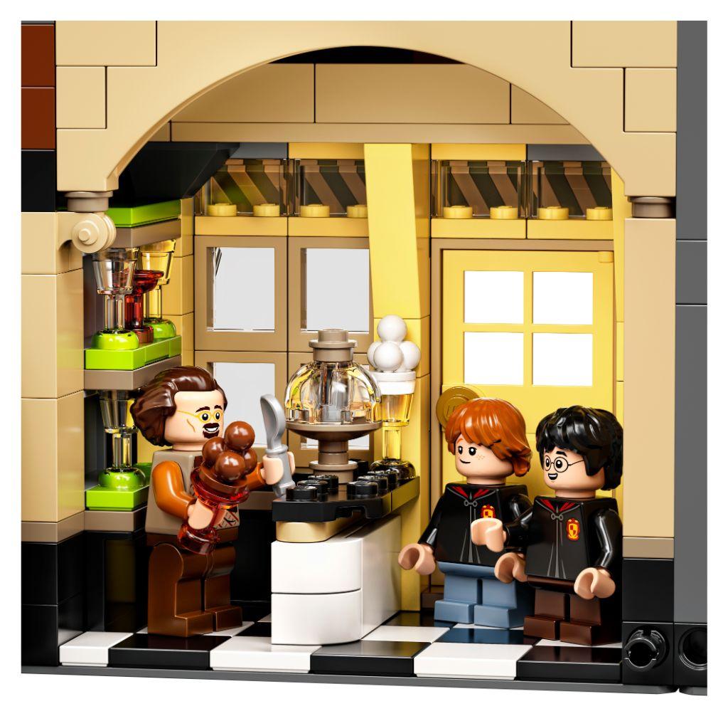 LEGO Harry Potter 75978 Diagon Alley 37