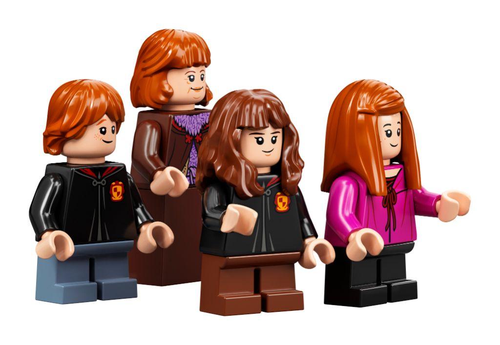 LEGO Harry Potter 75978 Diagon Alley 43