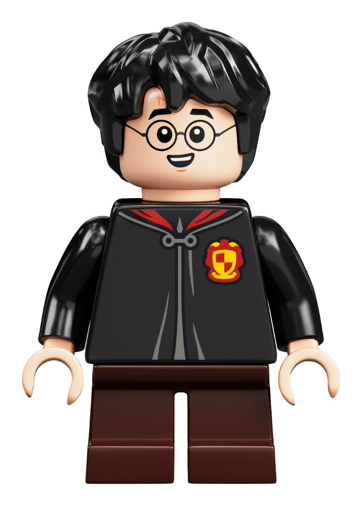 LEGO Harry Potter 75978 Diagon Alley 75