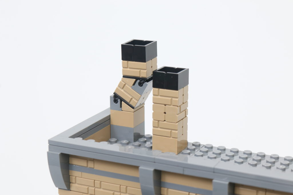 LEGO Harry Potter 75978 Diagon Alley Review 75