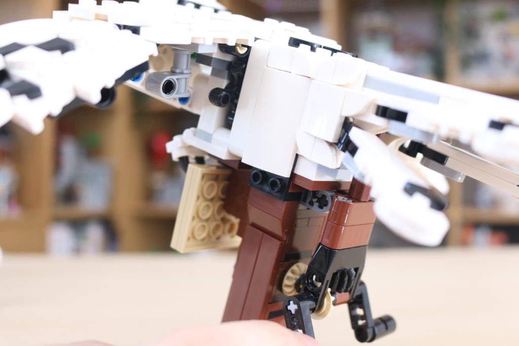 LEGO Harry Potter 75979 Hedwig Review 19