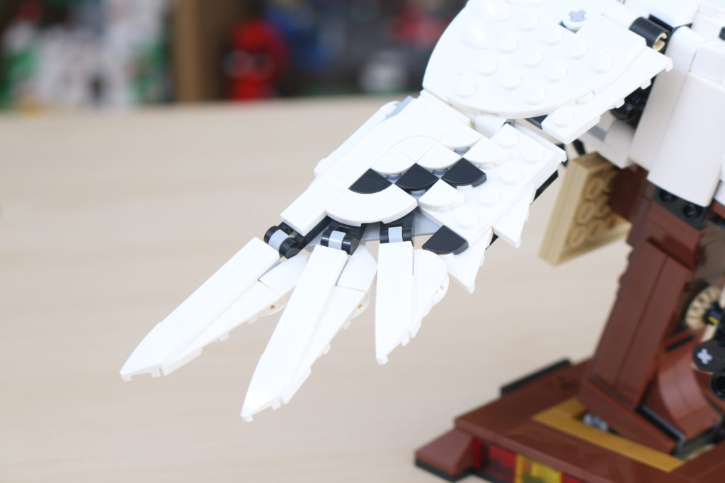 LEGO Harry Potter 75979 Hedwig Review 23