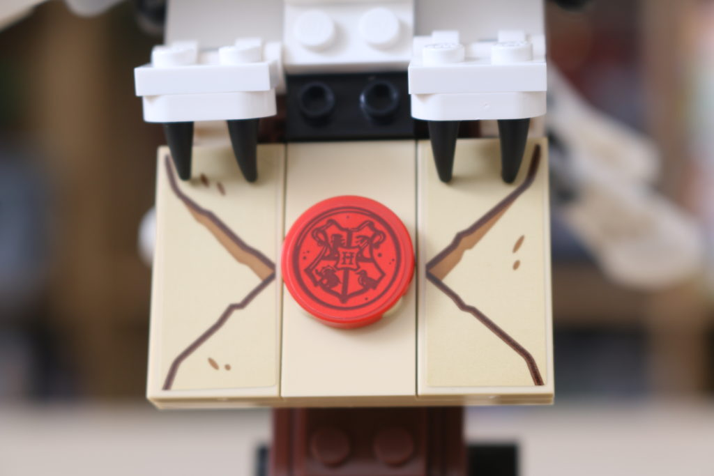 LEGO Harry Potter 75979 Hedwig Review 41