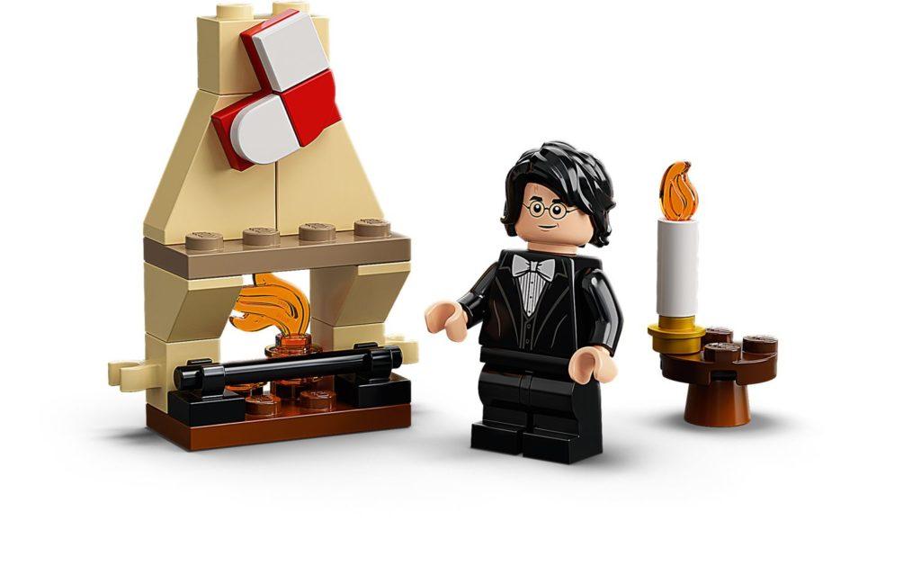 LEGO Harry Potter 75981 Advent Calendar 7