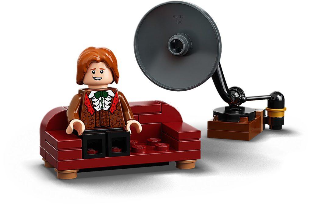 LEGO Harry Potter 75981 Advent Calendar 8