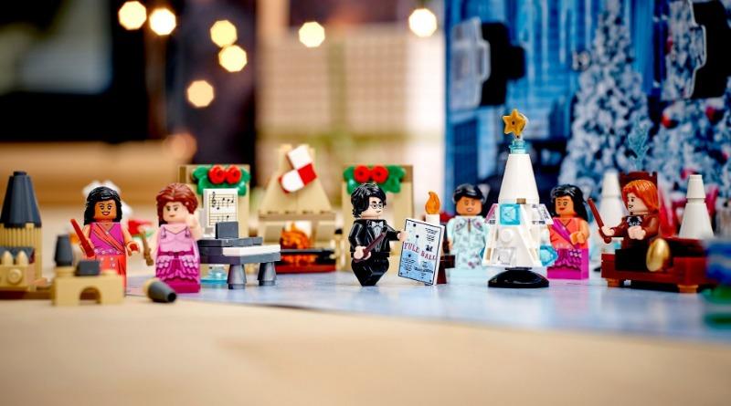 LEGO Harry Potter 75981 Harry Potter Advent Calendar Featured
