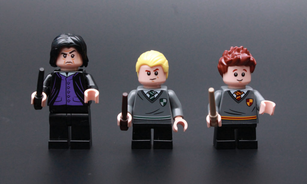 LEGO Harry Potter 76383 Potions Class Review 10