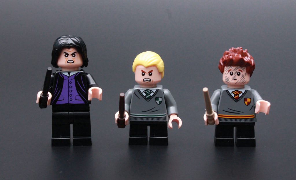 LEGO Harry Potter 76383 Potions Class Review 9