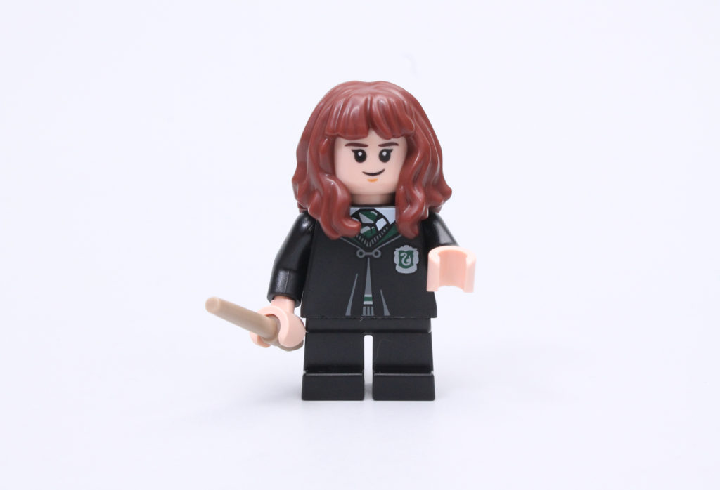 LEGO Harry Potter 76386 Hogwarts Polyjuice Potion Mistake Review 16