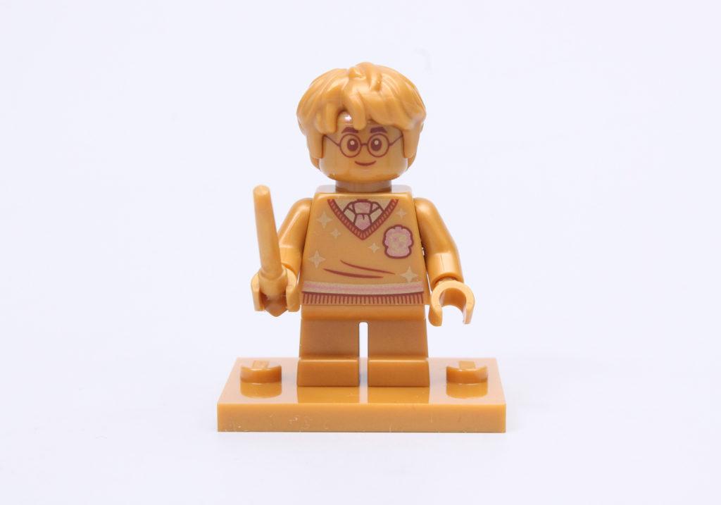 LEGO Harry Potter 76386 Hogwarts Polyjuice Potion Mistake Review 18