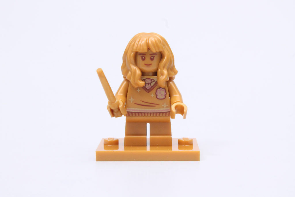 LEGO Harry Potter 76387 Hogwarts Fluffy Encounter review 25