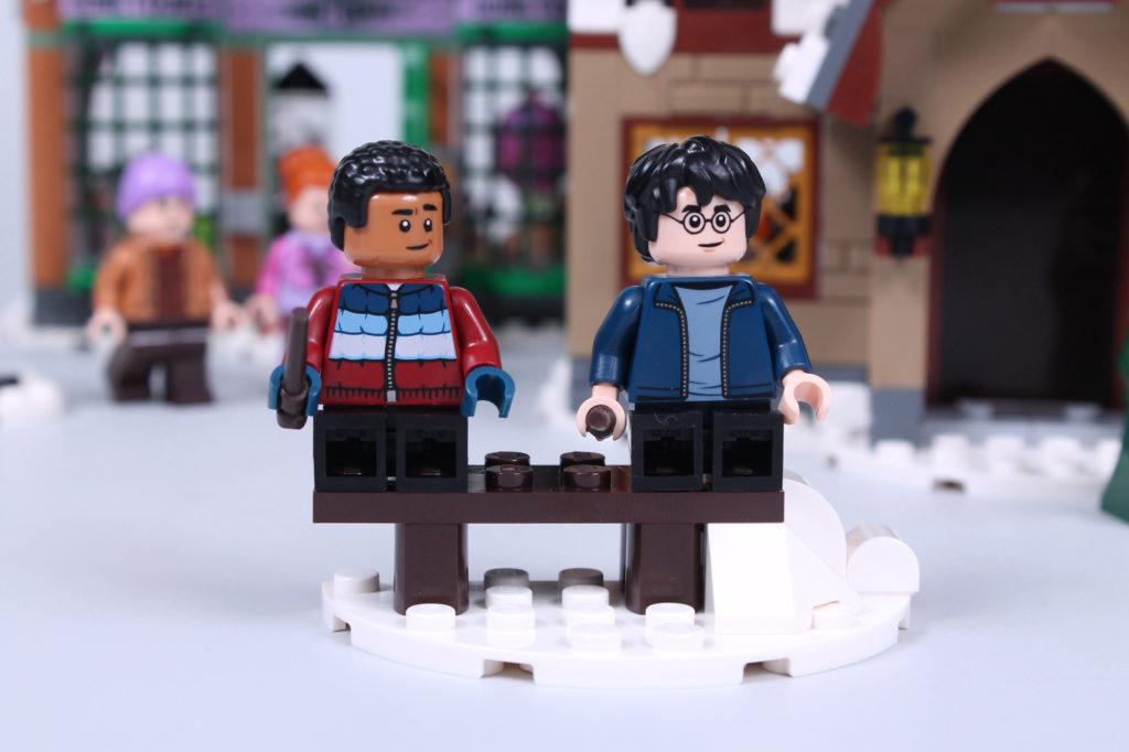 LEGO Harry Potter 76388 Hogsmeade Village Visit review 20