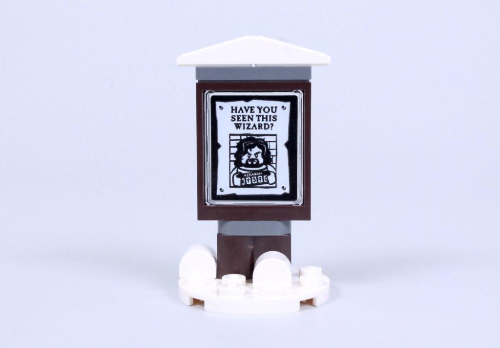 LEGO Harry Potter 76388 Hogsmeade Village Visit review 24