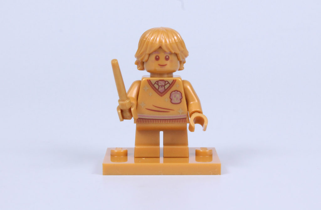LEGO Harry Potter 76388 Hogsmeade Village Visit review 28