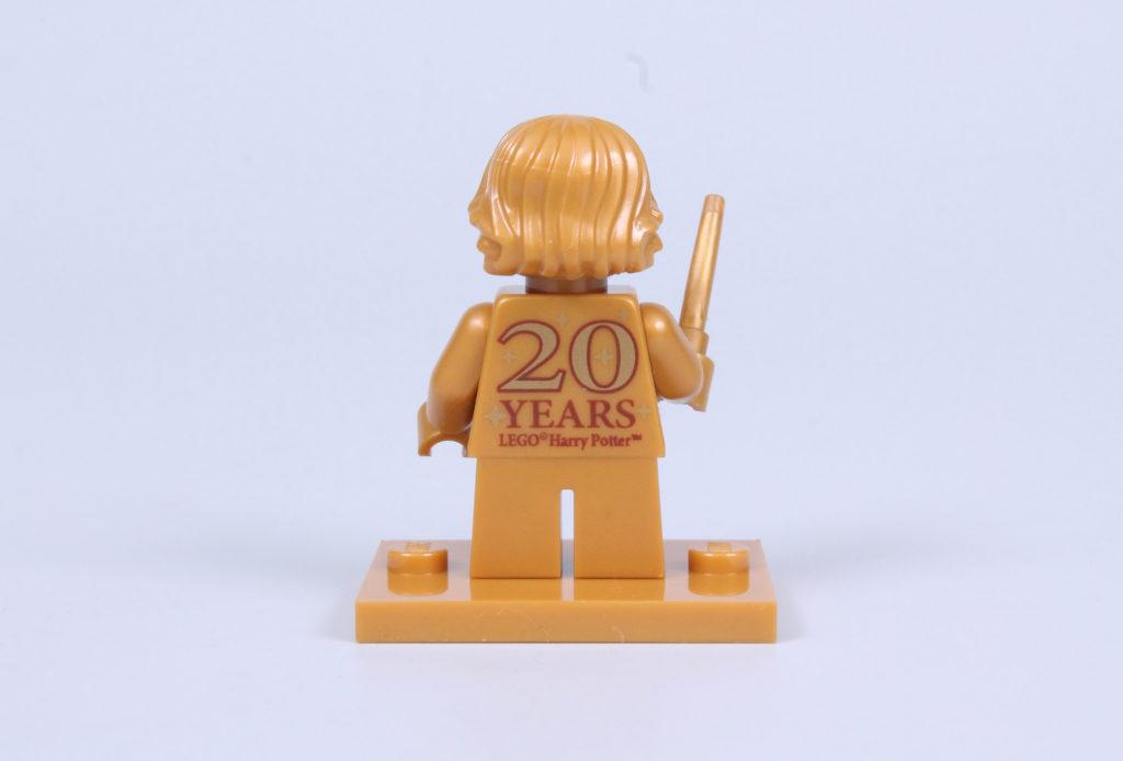 LEGO Harry Potter 76388 Hogsmeade Village Visit review 29