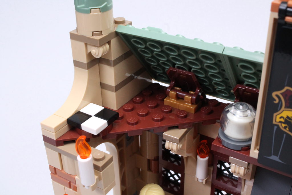 LEGO Harry Potter 76389 Chamber of Secrets review 17